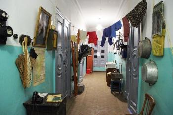 Коммуналка как приговор: схема заработка на перепродаже комнат