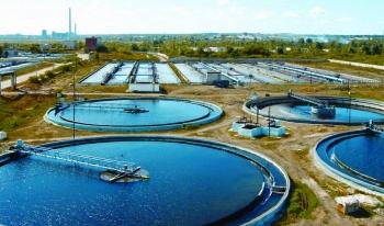 В Казани начались работы по избавлению от запаха канализации и очистке воздуха