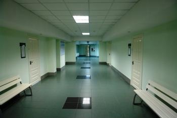 В Казани завершен капремонт семи поликлиник