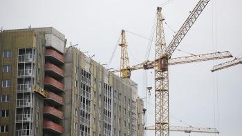 20% девелоперов в жилом секторе ушли с рынка