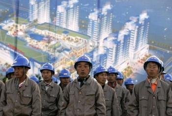 Китай и Татарстан обсудили пути сотрудничества в сфере строительства