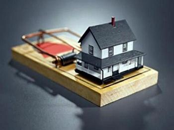 Как обманывают покупателей: 4 опасности при покупке квартиры с рук