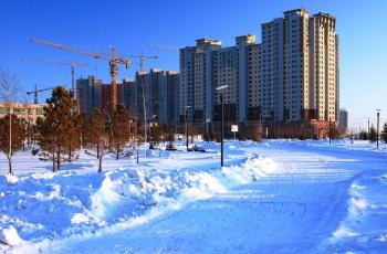 Стоит ли покупать жилье этой зимой или ждать ценового дна?