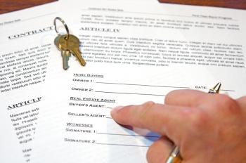 Договор с агентством недвижимости: за что отвечает риэлтор?