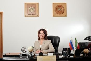 Ленара Музафарова: «Мы открыты к сотрудничеству»
