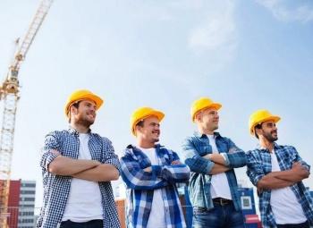Каждый восьмой работающий татарстанец - строитель