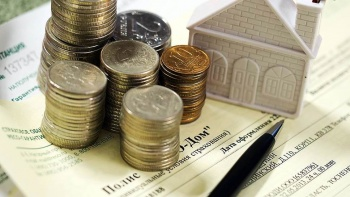 «В России застраховано всего 10—15% недвижимости»