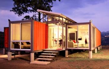 Бизнес-идея: строим и монтируем модульные дома из контейнеров