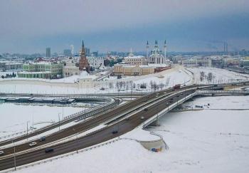 Казань попала в тройку городов-лидеров путешествий на 8 марта, опередив Сочи