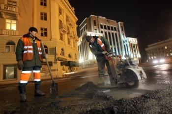 На ремонт дорог Казани в 2018 году потратят 5,5 млрд рублей