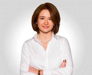 Елена Стрюкова, «АК БАРС Недвижимость»: «Чем сложнее, тем мне интереснее»