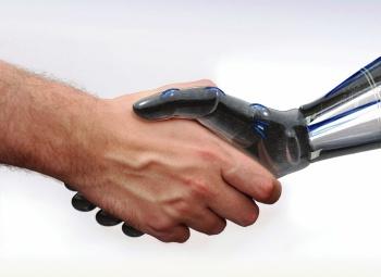 Роботы вместо риэлторов стали работать при продаже недвижимости