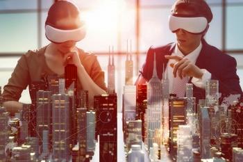 Другой мир. Россиянам дадут виртуальные квартиры. За них придется реально заплатить