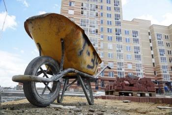 Отказ от долевки: строители не готовы, банки – тоже