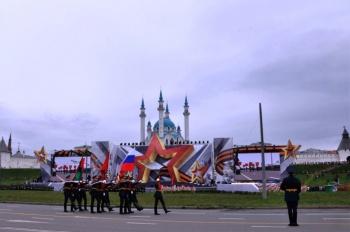 Майские праздники: где и когда ограничат движение в Казани?
