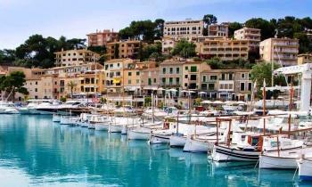 Пальма-де-Мальорка вводит запрет на аренду квартир для туристов