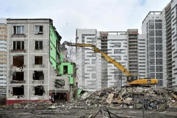 Казань попала в список городов, где предполагается провести реновацию