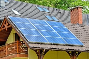 Калифорния обяжет ставить солнечные батареи на всех новых домах