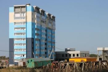 Минстрой пообещал налоговые льготы жильцам энергоэффективных домов
