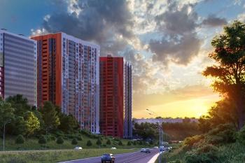 По 6 тысяч рублей с каждого «квадрата» можно сэкономить при покупке квартиры в Казани