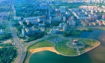 Дату закрытия для движения ул. С. Хакима в Казани перенесли