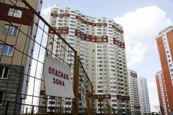 Татарстан назван среди регионов с наибольшим количеством долгостроев