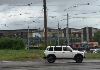 В Казани суд решил снести торговый центр-парковку