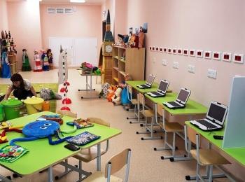В казанском ЖК «Арт-Сити» открылся детский сад, в котором будут учить китайский язык