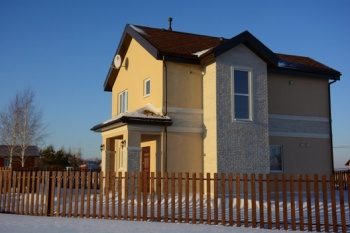 Японская компания продала в Казани свой первый дом