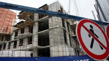 Что делать, если строительство многоквартирного дома остановилось