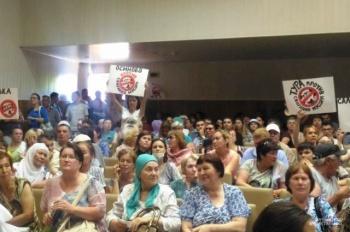 В Казанском кремле прокомментировали публичные слушания по МСЗ в Осиново