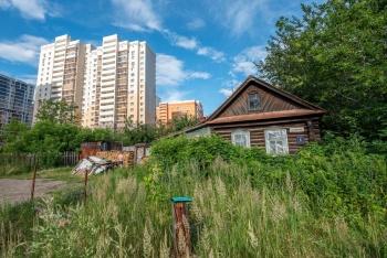 Казанским миллионерам из трущоб разрешили поступать со своей землей как заблагорассудится