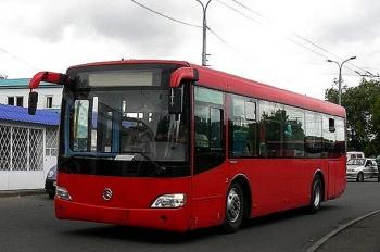 В Казани до ЖК «Салават Купере» будет ходить городской автобус