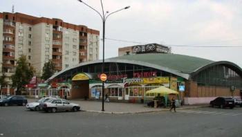 Чеховский рынок в Казани закрывается