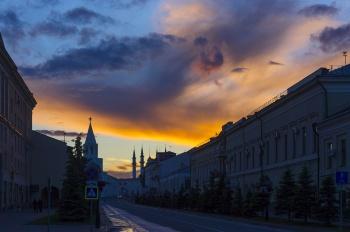 Бабье лето в Казани: как за выходные взять максимум от теплых дней