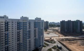 Новые подрядчики домов «Салават купере» обнаружили нарушения при строительстве