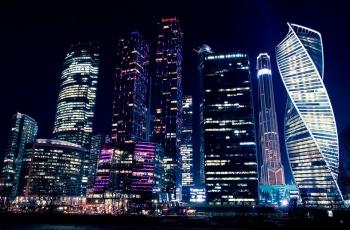Самую дорогую московскую квартиру оценили почти в 7 млрд рублей