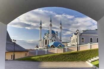 Казань оказалась на третьем месте среди городов России по дороговизне жилья