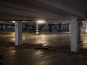 В старой части Набережных Челнов может появиться многоуровневая парковка
