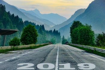 Главные события рынка недвижимости в 2019 году