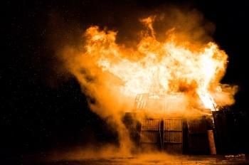 Почему взрывается газ в домах России?
