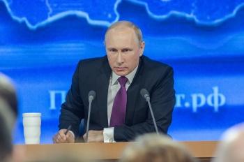 «Бизнес должен, в первую очередь, думать о людях, а потом о прибыли» - В. Путин