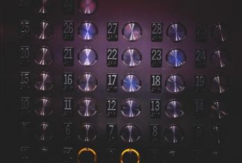 Сможет ли власть заменить все устаревшие лифты в многоэтажках