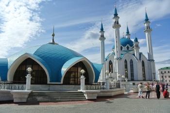 Безумные проекты, которые бы могли реализоваться в Казани