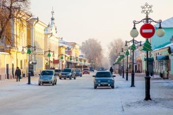 Жители Елабуги пожаловались на мэра депутатам Государственной Думы
