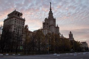 История Казанских сталинских высоток