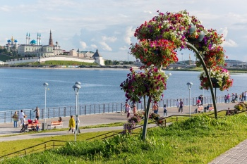 Где в Казани жить хорошо?