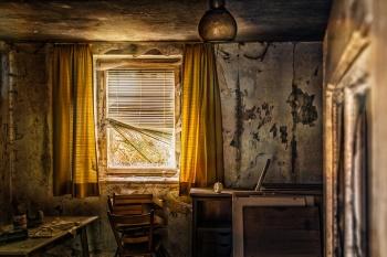 Обманутых «аварийщиков» в Зеленодольске выселяют ночью и с приставами