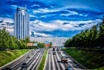 Комсомольский рынок готовится стать торговым центром