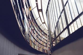 В Казани откроют современную библиотеку